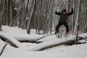 hike with Jim 6
