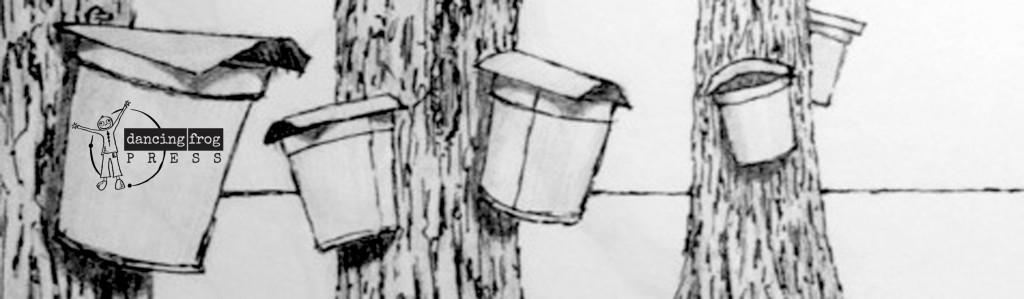 sap buckets drawing-header