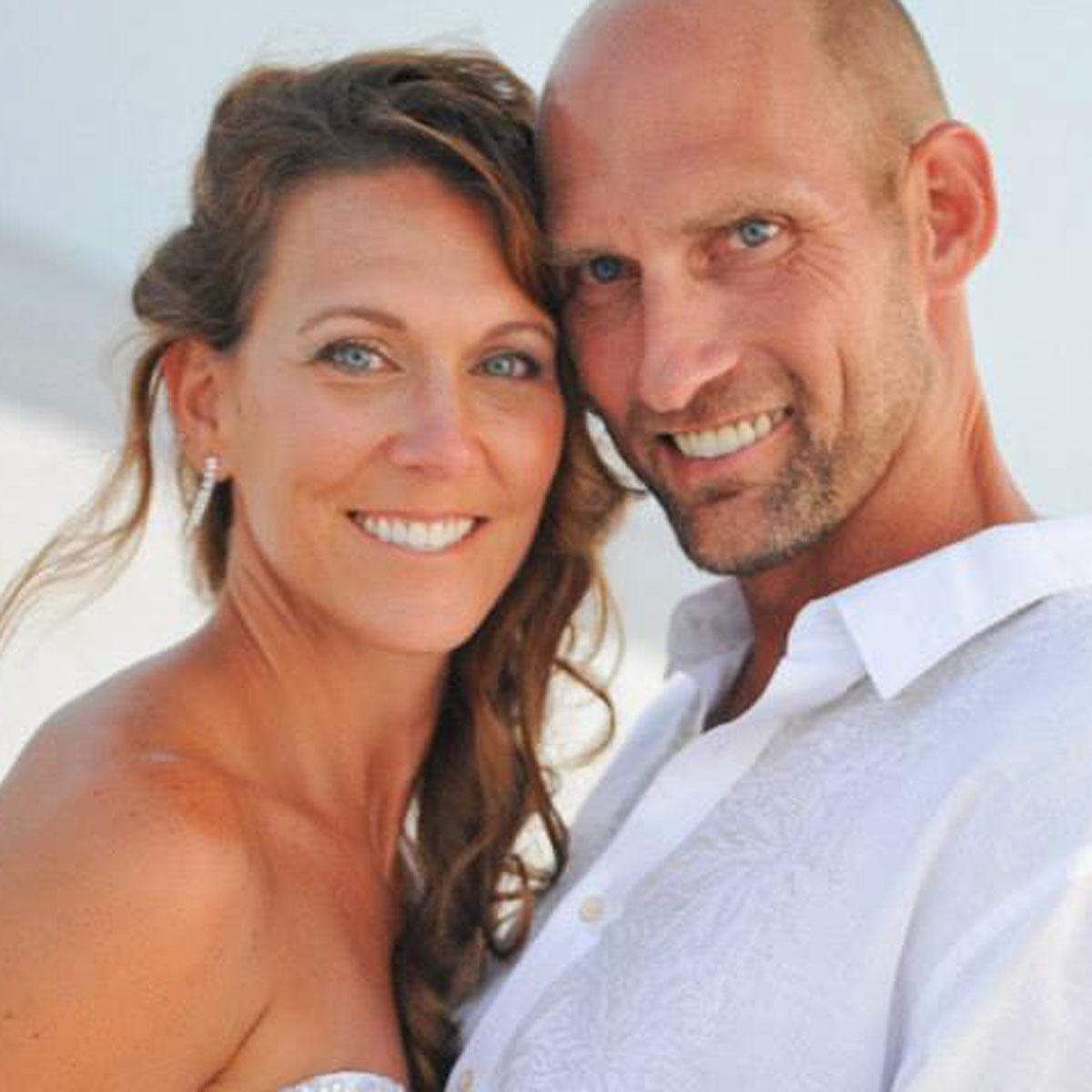 Matt & Crystal share their story