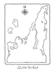 Leelanau Map