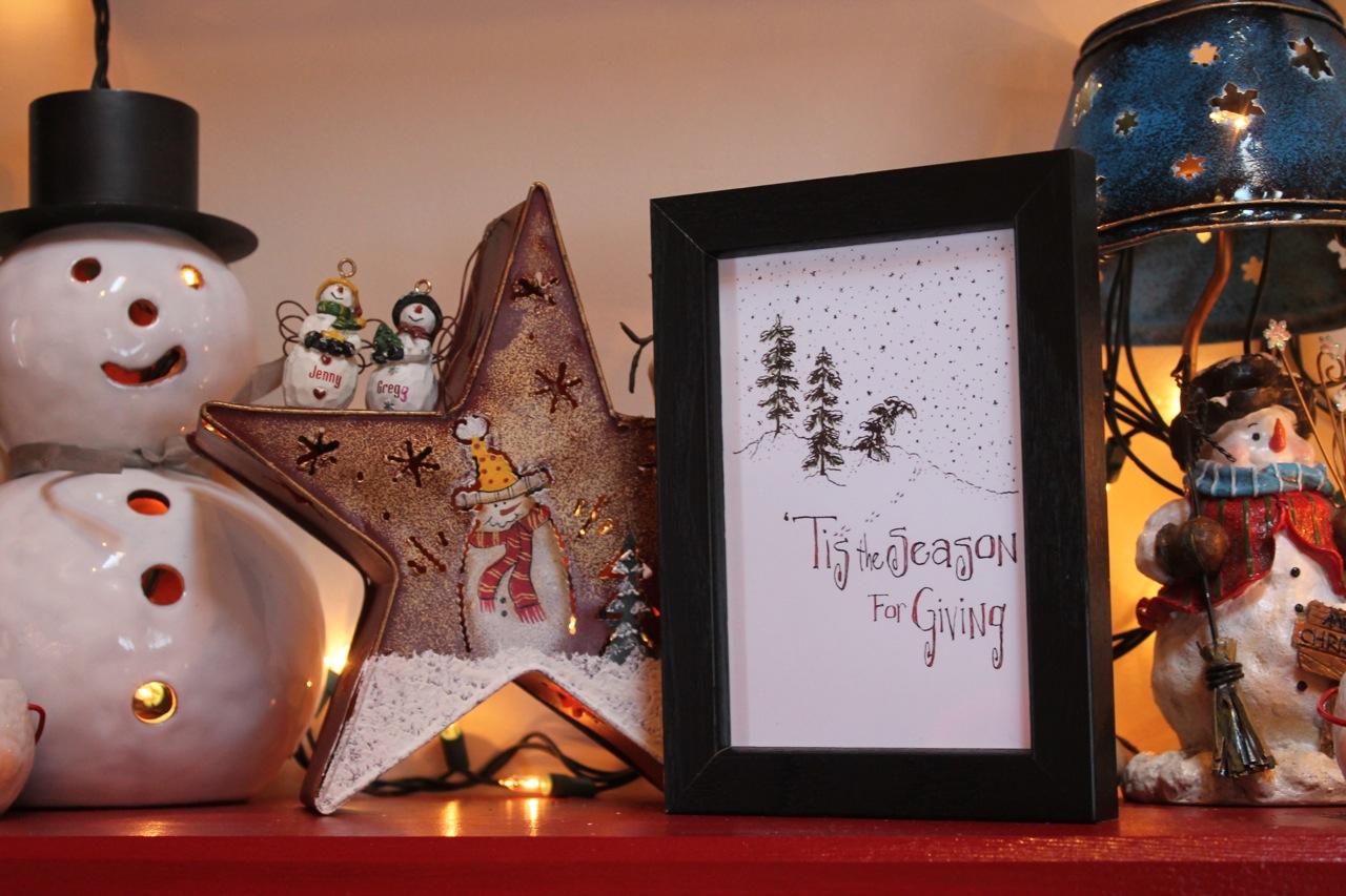 Holiday Art Show | Sat. Dec. 13th in Lake Leelanau